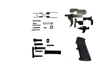 Anderson Manufacturing Lower parts Kit, AR-15 LPK, California BB version
