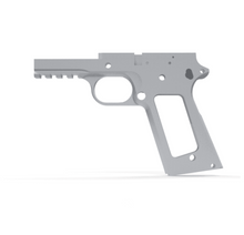 Stealth Arms 80% 1911 Frame - Tactical