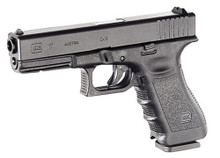 Glock 17 Gen 3, 9mm 10 rnd, on CA Roster