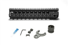 BCM Quad Rail free float handguard - 10in