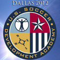 2012 DALLAS - US Soccer Playoffs &amp; Showcase