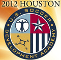2012 HOUSTON - US SOCCER FINALS