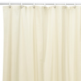 "Heavy Duty Shower Curtain 42"" X 74"""
