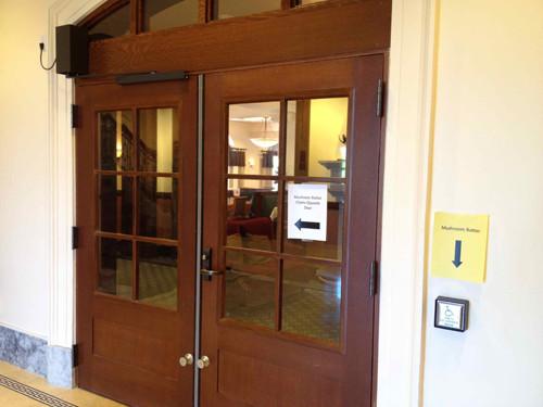 Automatic Door Opener Commercial ds 4 Automatic Door Opener