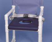 Seat Belt For IPU Shower And Commode Chairs
