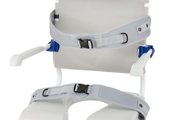Padded Lap Belt Careprodx