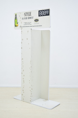 360 degree Slimline Case Packer 873mm W x 325mm D x 1600mm H