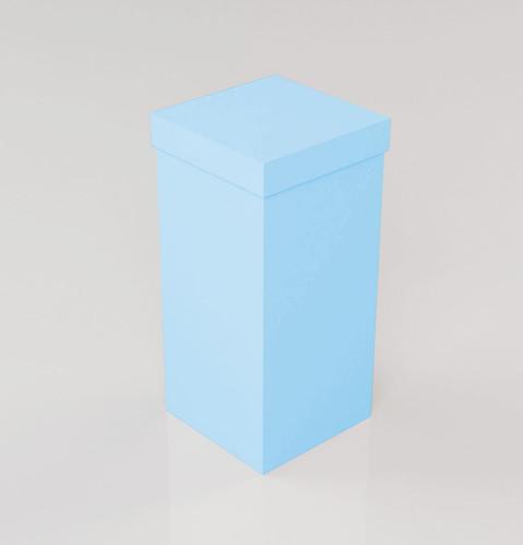 Basic Plinth 490mm (w) x 490mm (d) x 1150mm (h)