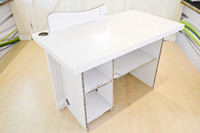 X004 Anita Fold-up Table - Cut file