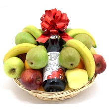 Party Centerpiece Fruit Basket