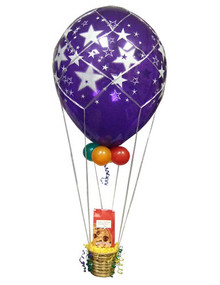 2 ft Hot Air Balloon Basket