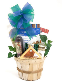 Gift For You Basket