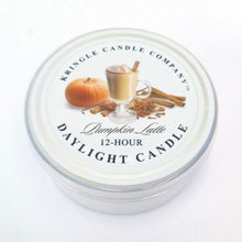 Pumpkin Latte Kringle Candle- DayLight