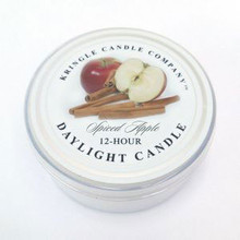 Spiced Apple Kringle Candle- DayLight
