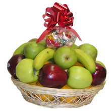 Centerpiece Fruit Basket