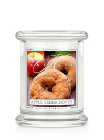 Kringle Candle Apple Cider Donut 8.5 oz Jar