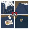 Ben Davis Navy 698 Original 50/50 Pant