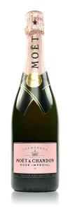 Moet & Chandon Rose NV Champagne France