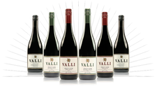 Valli Pinot Noir Central Otago Selection