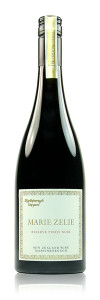 Martinborough Vineyard Marie Zelie Reserve Pinot Noir Martinborough New Zealand