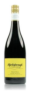 Martinborough Vineyard Home Block Pinot Noir