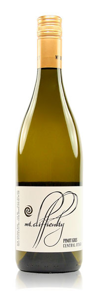Mt Difficulty Pinot Gris Central Otago New Zealand