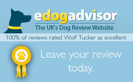 Barf Raw Dog Food | wolftucker.co.uk