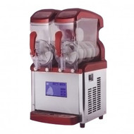 ICE8L-2. Soft ice cream machine double bowl -Double x 8 Litre. Weekly Rental $42.00