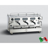 BZB2013S3E . Bezzera Traditional 3 Group Espresso Coffee Machine . Weekly Rental $90.00