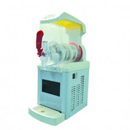 ICE8L. Soft Ice Cream Machine Single Bowl x 8 Litre. Weekly Rental $32.00