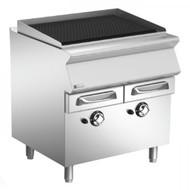 Mareno ANG78G Star 70 Series 800mm Wide Gas Radiant BBQ Grill. Weekly Rental $67.00