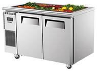 SKIPIO SSR12-2 Salad Prep Buffet Table 2 Doors. Weekly Rental $25.00