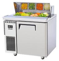 SKIPIO SHR9-1 Salad Prep Table 1 Door Hood Lid. Weekly Rental $24.00