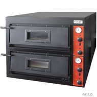 Black Panther - EP-1 - Deep Model -  Electric Pizza Deck Oven. Weekly Rental $42.00