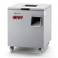 Sammic SAS-6001 Cutlery Polisher Floor Model. Weekly Rental $147.00