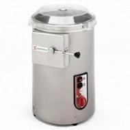 Sammic M-5 Potato Peeler 80-100 kg per hour. Weekly Rental $40.00