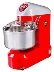 LP VIS-R 80. Fixed Bowl Spiral Mixer. Weekly Rental $159.00