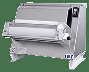 IGF - M40. Pizza Dough Roller. Weekly Rental $19.00