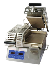 Prince Castle CG14-2TP  Dual Lid Contact Grill.. Weekly Rental $67.00