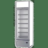 Exquisite SD370W - Upright Glass Door Freezer. Weekly Rental $31.00
