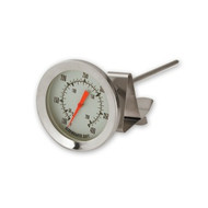 CANDY/DEEP FRYER THERMOMETER-DUAL