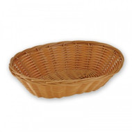 "BREAD BASKET-240mm(  9""),OVAL"