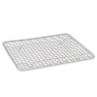 "CAKE COOLER/DRAIN PLATE-125x260mm(  5x10"")"
