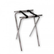TRAY STAND-CHROME