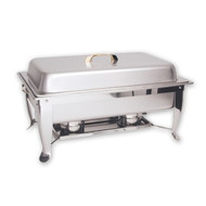CHAFER-FULL SIZE,(3x1/3 100mm PANS)