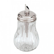 SUGAR DISPENSER-GLASS,285ml(10oz)