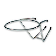 """TABLE STAND-125mm(5""""),CHROME"""
