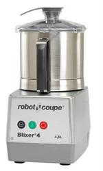 Robot Coupe BLIXER 4 FOOD CUTTER/EMULSIFIER. Weekly Rental $32.00