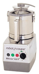 Robot Coupe BLIXER 4 VV  FOOD CUTTER/EMULSIFIER. Weekly Rental $37.00