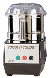 Robot Coupe R 2 TABLE-TOP CUTTER MIXER. Weekly Rental $16.00